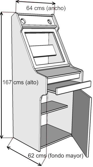Mueble cl sico el mueble for Clasicos del diseno muebles