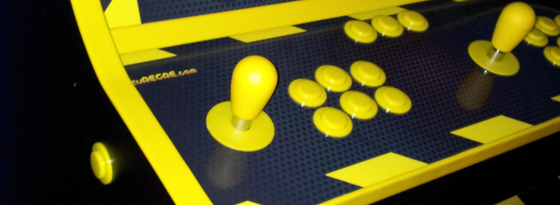 Yellow CAB (el primer diseño de tuRECRE)